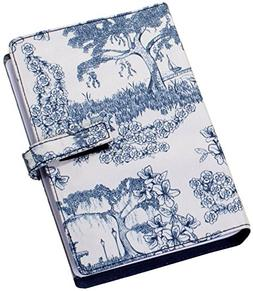 Paula Deen 20209P1 Southern Toile Everyday Coupon Holder