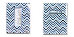Ultra Pro - 4-Pocket Coupon Organizer Portfolio - Chevron Bl