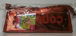 coupon holder w 8 dividers and tabs