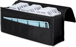 Coupon Organizer Wallet Expandable Holder File Carrier Pocke