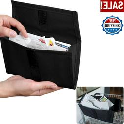 Deluxe Extreme Expandable Coupon Shoppers Organizer Holder B
