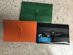 JOT File Folder Chemise Expanding 6 pockets, 13 pockets Coup