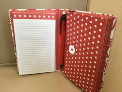 Pepper Pot Grocery Store Organizer, List Pad, Pencil,Coupon