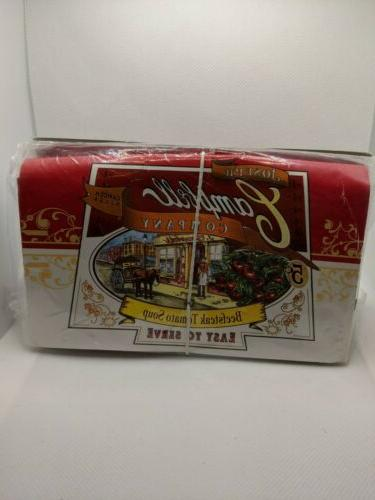 Campbells Soup Organizer New Package 2000