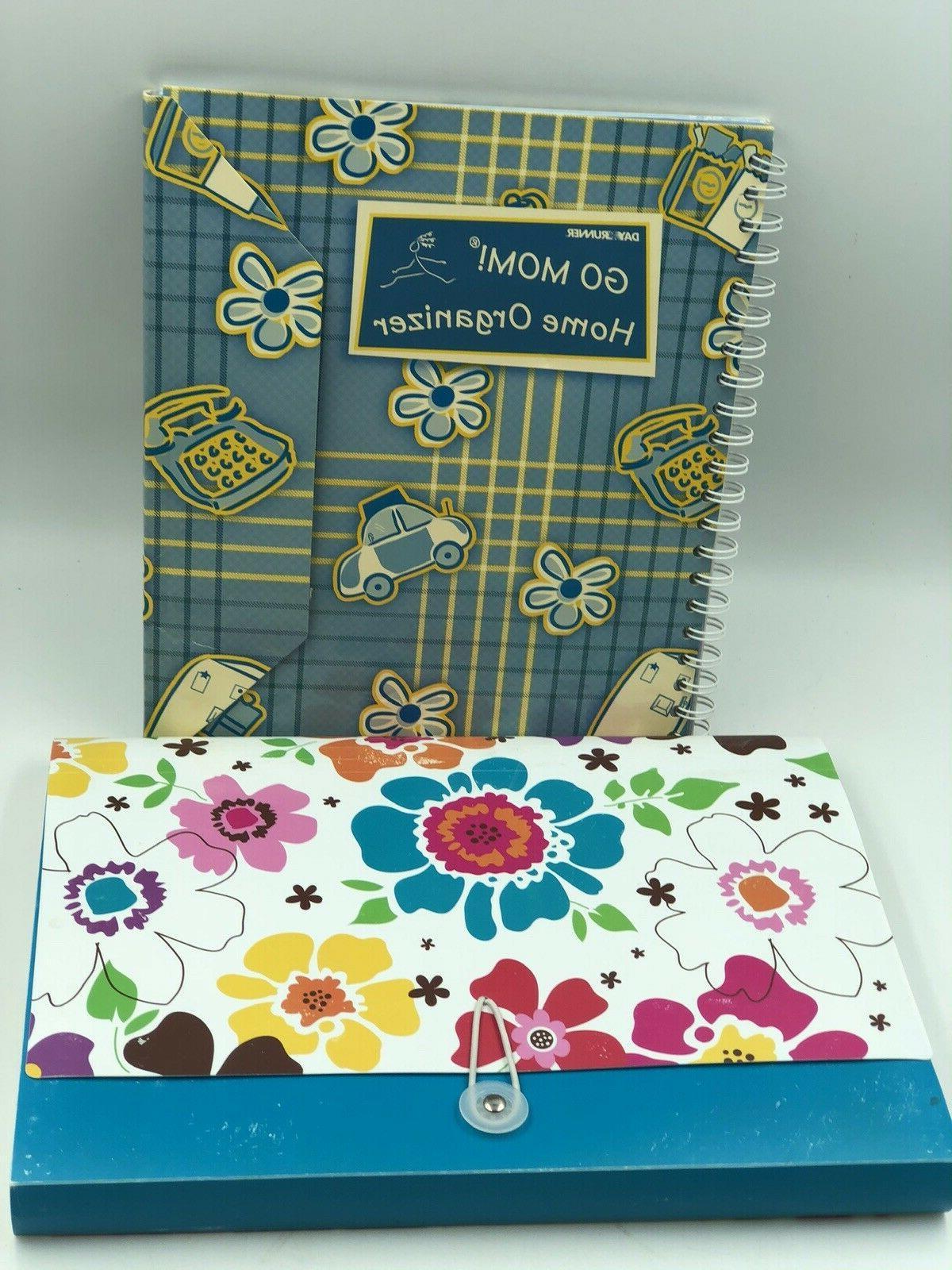 13 Pocket - Daily Spiral Notebook 3