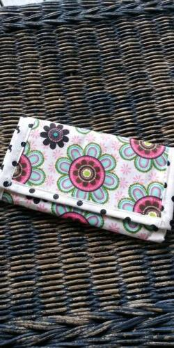 ****Homemade Coupon/ Wallet / Make-up  Holder*****  LOOK!!!@