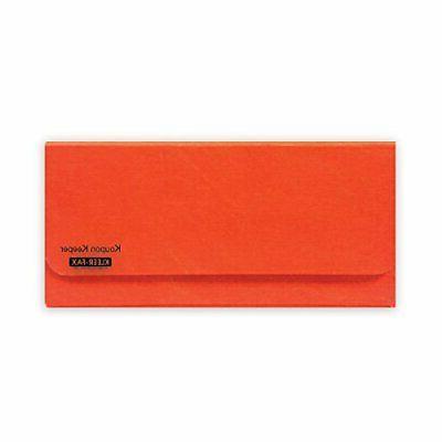 kleer fax koupon keeper orange 8 5