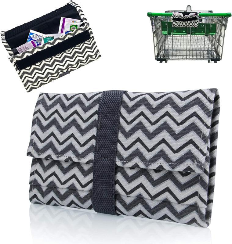 Modern Grocery Coupon Organizer for Purse - Wallet  Extreme