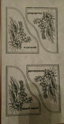 Tri-Chem Liquid Embroidery Picture to Organizer 13 25