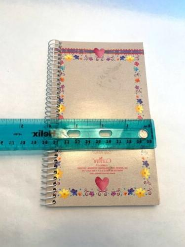 Vintage Coupon Bound Flowers
