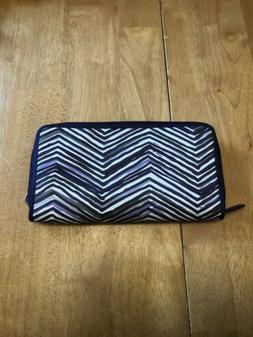 Thirty One Gifts Save Your Way Coupon Organizer Geo Stripes